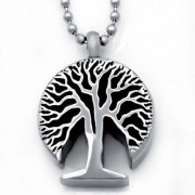 Ashanger Edelstaal RVS Tree of Life 5