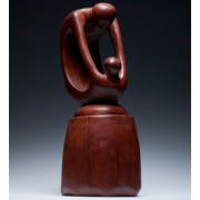 HOUTEN URN MOTHER AND CHILD