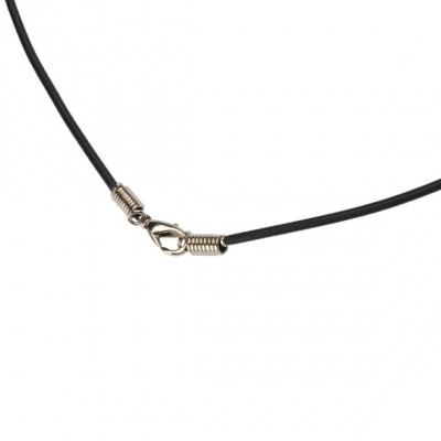 Rubber Collier