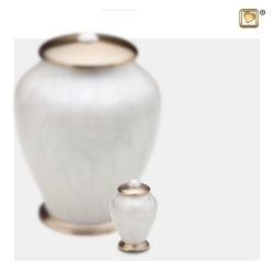 Mini Urn Messing Simplicity Love Urns